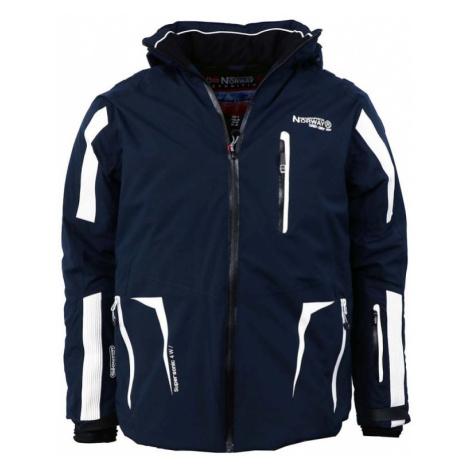 GEOGRAPHICAL NORWAY bunda pánská WIMAX MEN 009 lyžařská