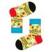 Kids Sponge Bob Smile Storm Sock