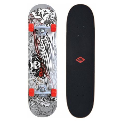 """Skateboard SCHILDKROT Kicker 31"""" - Phantom"""