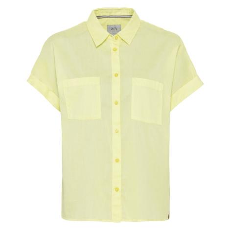 Košile Camel Active Blouse - Různobarevná