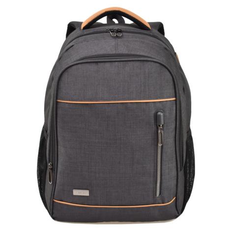 Semiline Unisex's Laptop Backpack L2001