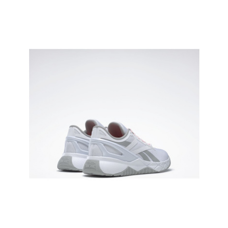 Reebok Sport Nanoflex TR Shoes Bílá