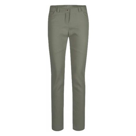 Montura dámské kalhoty Holiday 5, zelená