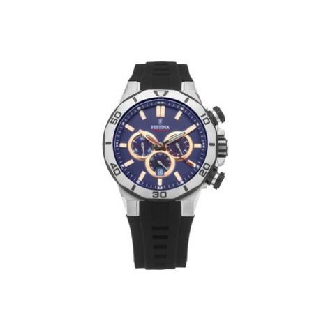 Pánské hodinky Festina 20449/1