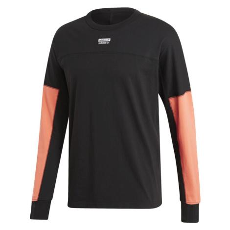 Adidas R.Y.V. BLKD LS černé ED7149