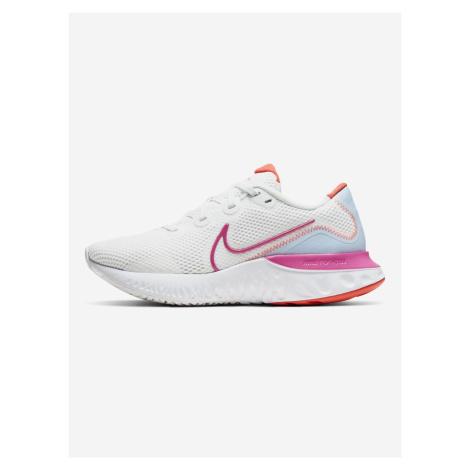 Renew Run Tenisky Nike Bílá