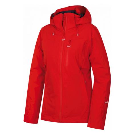 Dámská bunda HUSKY Montry L červená