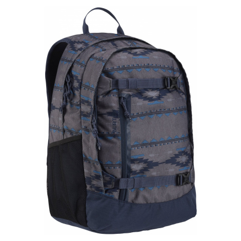 Burton Day Hiker Blotto Ripstop 25l