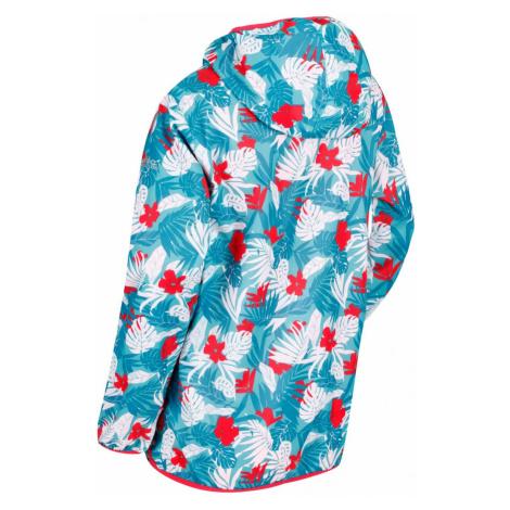 Dětská bunda Regatta Printed Lever Dětská