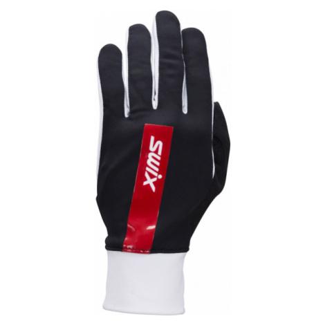 Swix Focus černá - Běžkařské sportovní rukavice