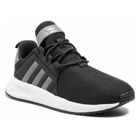Boty adidas - X_Plr C CG6830 Cblack/Grefou/Ftwwht