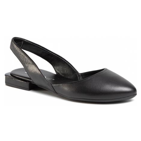 Sandály CARINII - B6004 353-000-000-000