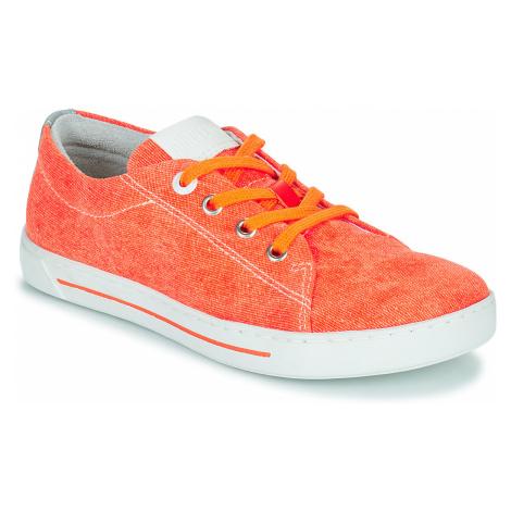 Birkenstock ARRAN KIDS Oranžová