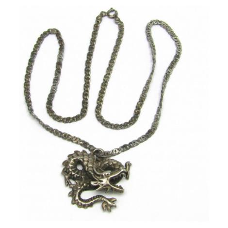 AutorskeSperky.com - Stříbrný náhrdelník - S2151