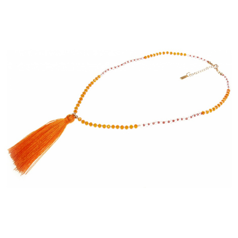 Tatami Woman's Necklace Tb-M5850-2H