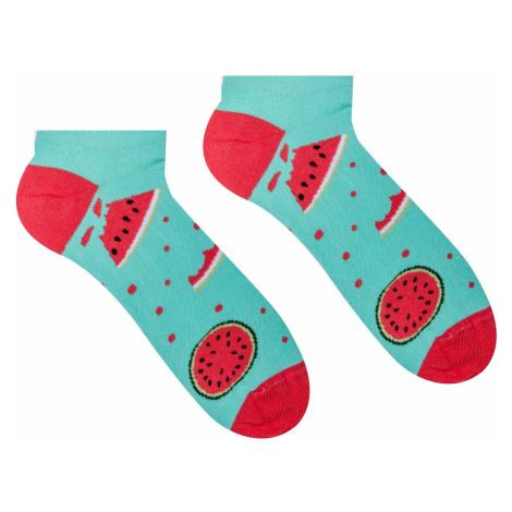 Ponožky kotníkové HestySocks