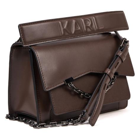 Kabelka Karl Lagerfeld K/Karl Seven Shoulderbag