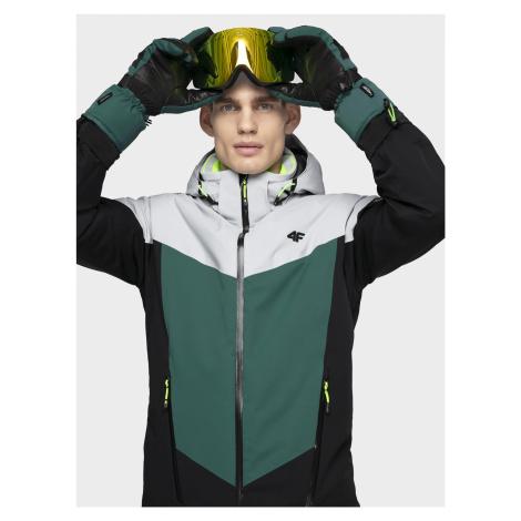 Pánská lyžařská bunda HQ Performance 4F