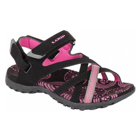 Sandály Loap Caipa GSU1831 - růžová