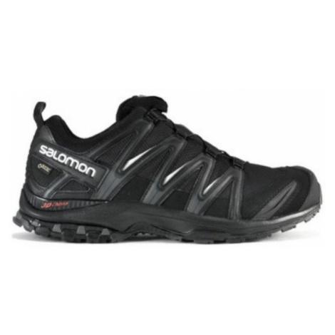 Pánská běžecká obuv Salomon XA Pro 3D GTX Black