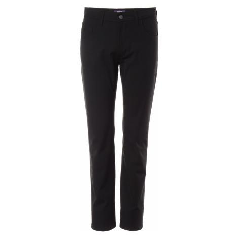Kalhoty Pioneer Rando pánské černé
