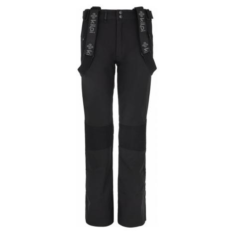 KILPI Dámské lyžařské softshellové kalhoty DIONE-W NL0033KIBLK Černá