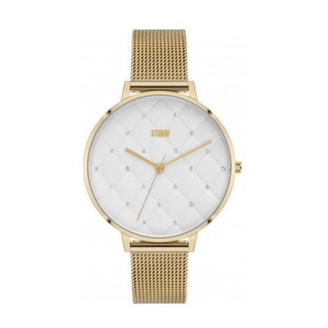STORM ALURA GOLD, Dámské náramkové hodinky