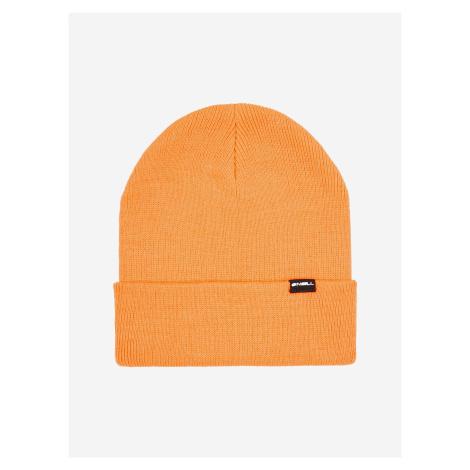 Čepice O´Neill Bm Dolomite Beanie Oranžová O'Neill