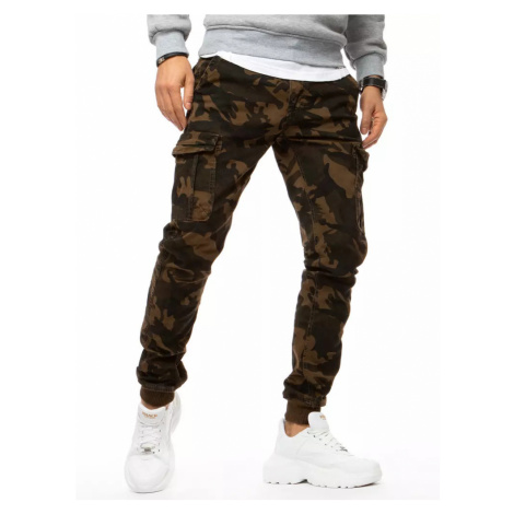 Dstreet UX3164 camo pants