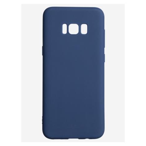 Silk Matt Obal na Samsung Galaxy S8+ Epico Modrá