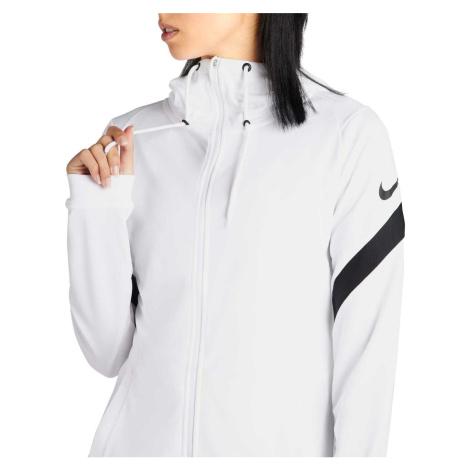 Dámská bunda Nike Strike 21 Bílá / Černá
