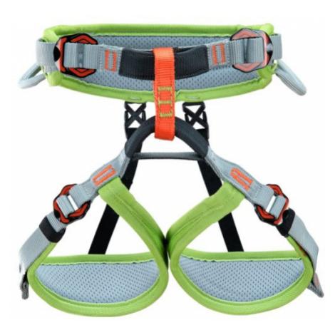 Climbing Technology Ascent Junior, zelená