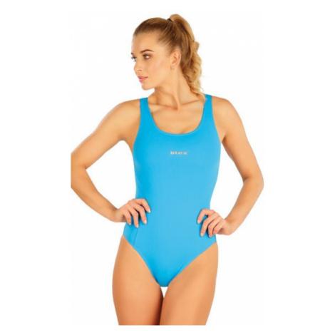 Dámské jednodílné sportovní plavky Litex 63540 | viz. foto