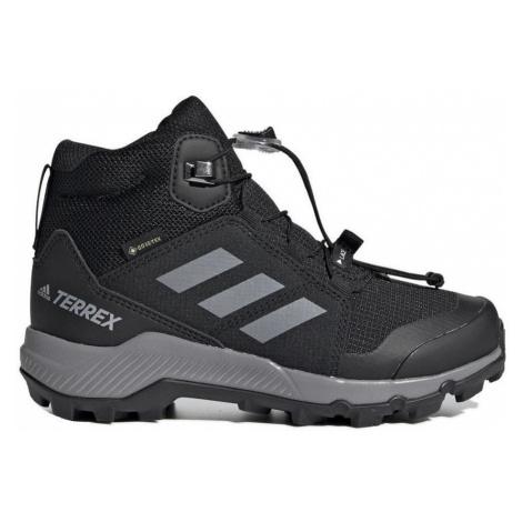 Adidas Terrex Mid Gtx ruznobarevne