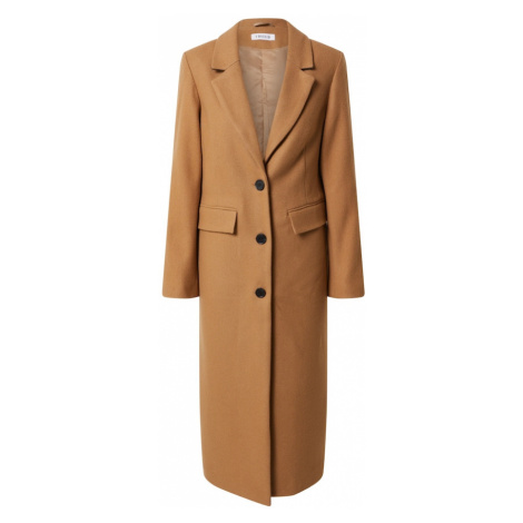 EDITED Přechodný kabát 'Airin' hnědá