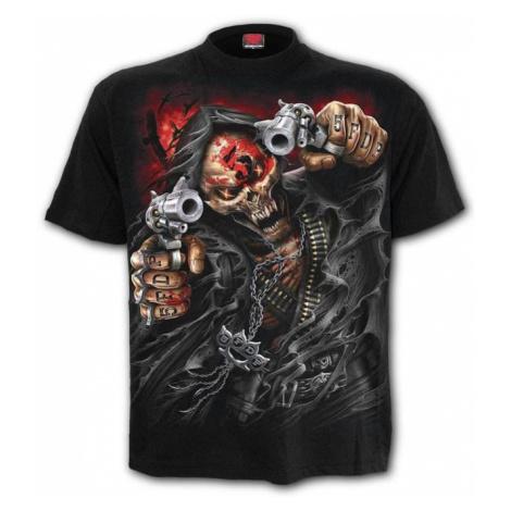SPIRAL Five Finger Death Punch