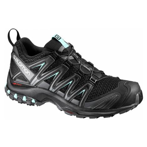 Dámské boty Salomon Xa Pro 3D W