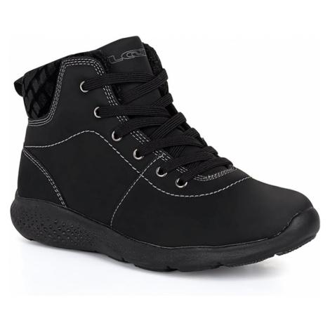 SINUA women's winter boots black LOAP