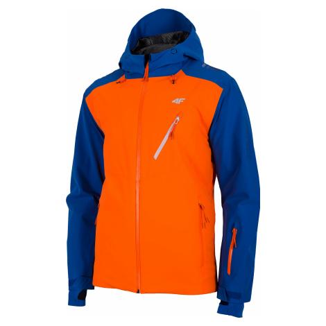 Pánská lyžařská bunda 4F KUMN013