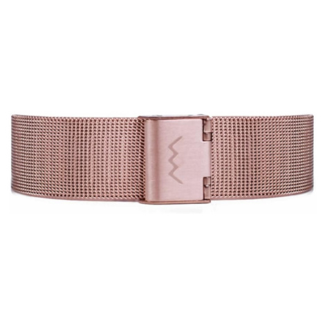 Rose Gold stainless steel strap VUCH
