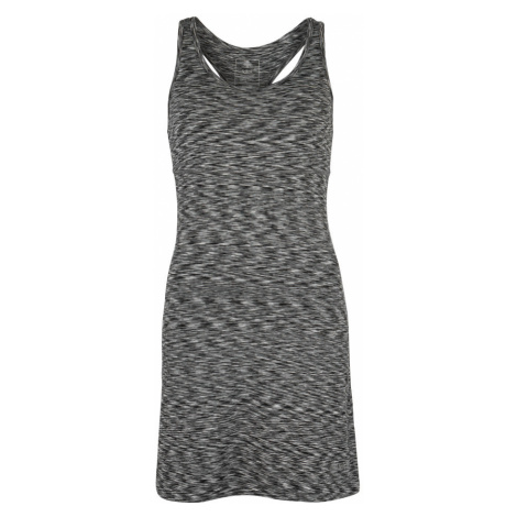 KILPI Dámské šaty SONORA-W GL0070KIBLK Černá
