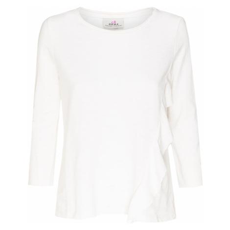 Tričko Deha EASY bílá