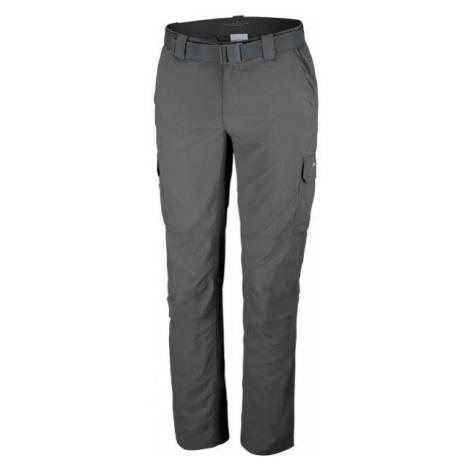 Columbia SILVER RIDGE II CARGO PANT tmavě šedá - Pánské outdoorové kalhoty