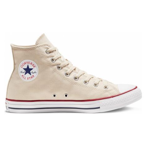 Converse Chuck Taylor All Star Hi Off White žluté M9162