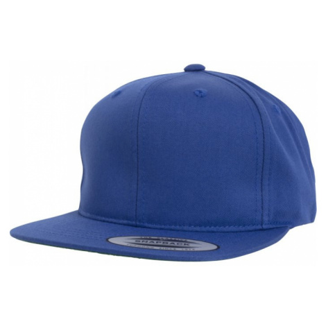 Pro-Style Twill Snapback Youth Cap - royal Urban Classics