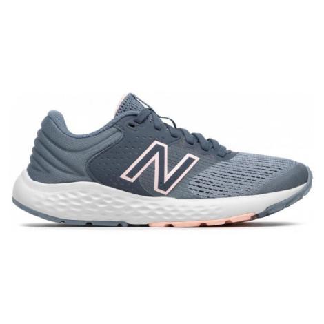 Dámská běžecká obuv New Balance W520LP7 Šedá / Růžová