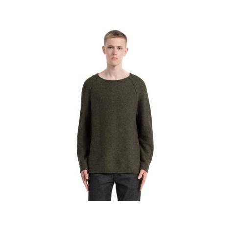 Calvin Klein Jeans J30J305476 Zelená