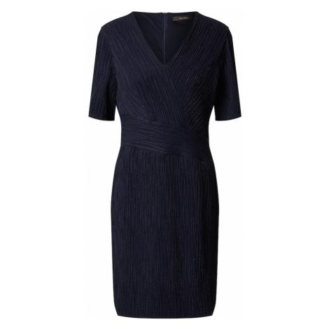 Vera Mont Koktejlové šaty noční modrá