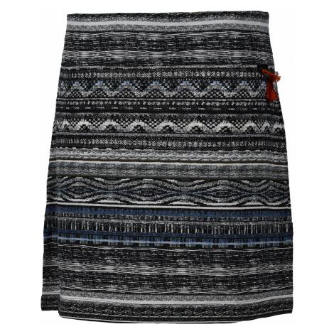 Letní funkční sukně SKHOOP Eva, black