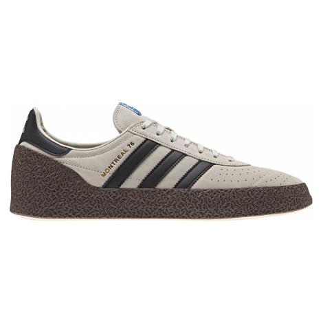 Adidas Montreal 76 světlehnědé B37915